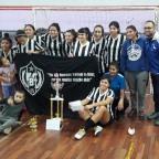 Dos campeones bolsoneses en Epuyen