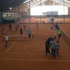Encuentro de escuelas en Pehuenes