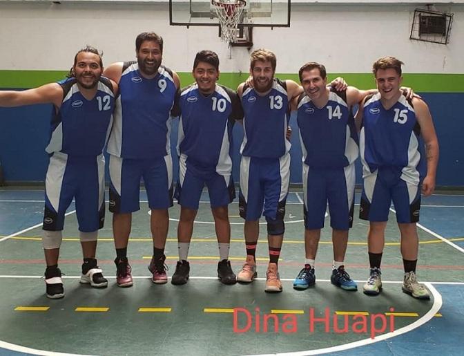 Dina Huapi puso primera en la Liga Comarcal