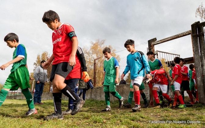 Tres clubes gritaron campeón en Afca