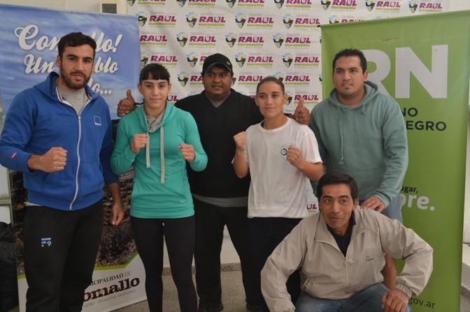 González cayó en una pelea controvertida