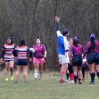 Las chicas de Huemules jugarán el Regional