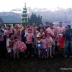 Los Andes y Unión de Ñorquincó campeones