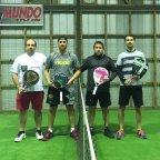 Peledrotti y Núñez campeones en Chile