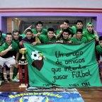 Los deportivos Melón y Sur ganaron la Copa de Epuyén