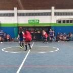 La Liga Municipal juega el domingo