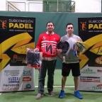 Núñez campeón y ascenso a quinta
