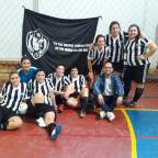 FC Bolsón lidera su grupo