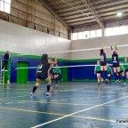 La Liga de Bariloche jugó en El Bolsón