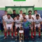 Bellacos y San Martin, los campeones