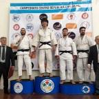 Macazaga subcampeón nacional