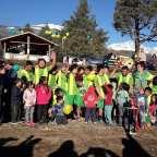 Los Nogales campeón de la Copa Invierno