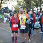 Romero ganó la Media Maratón de Buenos Aires