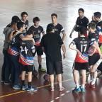 Otro gran año para Handball El Bolsón