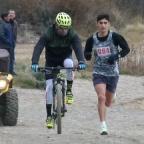 Tres podios comarcales en el Nacional de Esquel