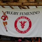 Las chicas de la URLS se encontraron en Bariloche