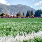 Reabrió el Estadio Municipal de Lago Puelo