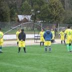 Afuveco juega en Lago Puelo y El Maitén