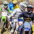 Cuatro podios comarcales en Chapelco Chico