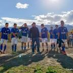 Usina FC y Los Nogales se re coparon