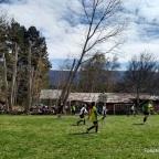 El torneo Inicial de El Bosque llega a su final