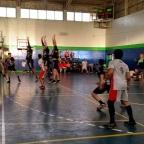 Ahora Handball El Bolsón manda en tres categorías