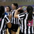 FC Bolsón campeón de la Primera B de Bariloche