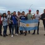 Dos nocaut para El Bolsón en Chile