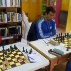 Lucas Ávila es el campeón de Lago Puelo