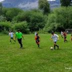 Afca cerró un nuevo año con cuatro clubes campeones