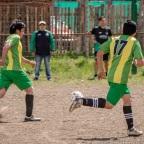 Afuca juega en El Bolsón, El Hoyo y Epuyén