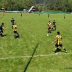 Afuca se quedó con la Copa Aniversario de El Bolsón