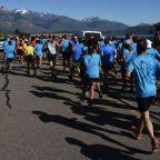 Seis comarcales en la Media Maratón Al Paraíso