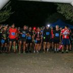 La Comarca corrió el Cross Night