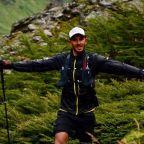 """Maxi López: """"Extraño poder entrenar en la montaña"""""""