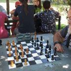El torneo de la Fiesta del Lúpulo se fue para Epuyén