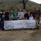 Cuesta arriba para el Club Andino Lago Puelo