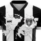 La Comarca Andina tiene un nuevo club de fútbol