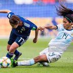 Miriam Mayorga jugará en Boca