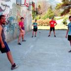 Días y horarios para el deporte municipal de El Bolsón