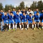 Deportivo Pirque recibió apoyo provincial