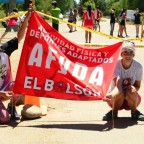 AFyDA unió la Comarca Andina con una carrera muy especial
