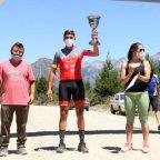 López y Cámara ganaron el Rally Doble Cuesta del Ternero