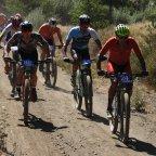 Buena presencia comarcal en el Esquel 360 Bike Fest
