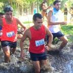 Rodríguez e Inostroza sin obstáculos en la Aukan
