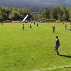 Gran victoria de Belgrano en El Bolsón