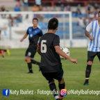 Deportivo Cristal no pudo con Alas Argentinas y es subcampeón
