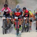 Gran participación comarcal en Las Grutas