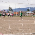 Lluvia el sábado y fútbol el domingo